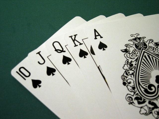 Kortspil til 500 - regler